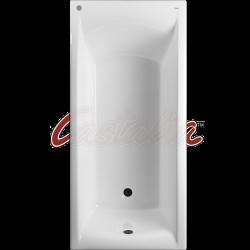 Чугунная ванна CASTALIA PRIME - 150x70x42