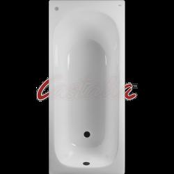 Чугунная ванна CASTALIA - 170х70х42