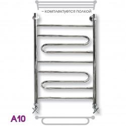 Полотенцесушитель Эрато А-10 ЭЛ 100х40