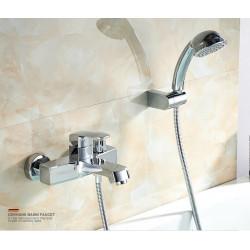Смеситель для ванны Gerhans K06 K13006