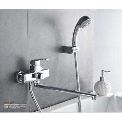 Смеситель для ванны Gerhans K06 K13106