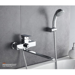Смеситель для ванны Gerhans K08 K13108